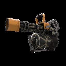 free tf2 item Masked Mender Mk.II Minigun (Minimal Wear)