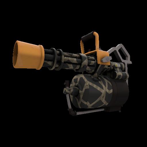 Masked Mender Mk.II Minigun