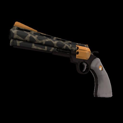 Masked Mender Mk.II Revolver