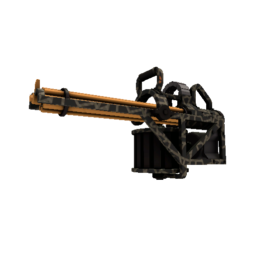 Masked Mender Mk.II Brass Beast