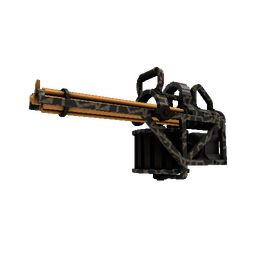 Masked Mender Mk.II Brass Beast (Factory New)