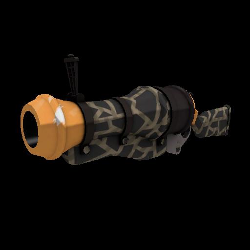 Masked Mender Mk.II Loose Cannon
