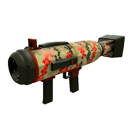 Wrapped Reviver Mk.II Air Strike