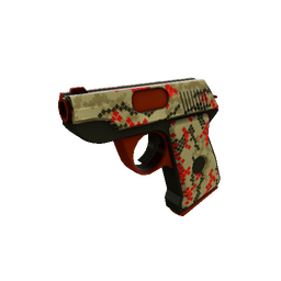 Wrapped Reviver Mk.II Pistol (Factory New)