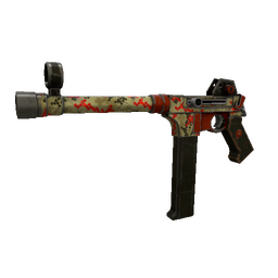 Wrapped Reviver Mk.II SMG (Well-Worn)