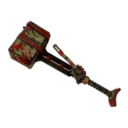Wrapped Reviver Mk.II Powerjack (Battle Scarred)