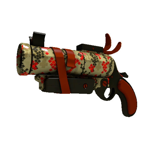 Wrapped Reviver Mk.II Detonator
