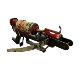 Wrapped Reviver Mk.II Crusader's Crossbow (Well-Worn)