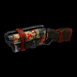 Specialized Killstreak Wrapped Reviver Mk.II Soda Popper (Well-Worn)