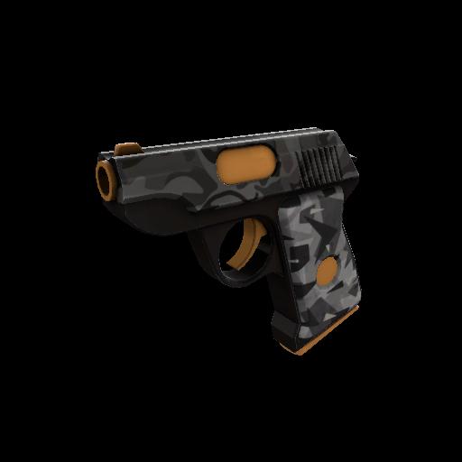 Night Owl Mk.II Pistol