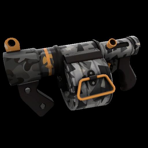 Night Owl Mk.II Stickybomb Launcher
