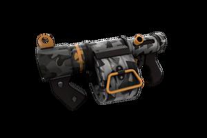 Night Owl Mk Ii Stickybomb Launcher Factory New