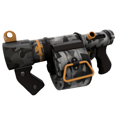 Night Owl Mk.II Stickybomb Launcher