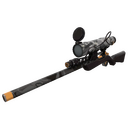 Night Owl Mk.II Sniper Rifle (Minimal Wear)