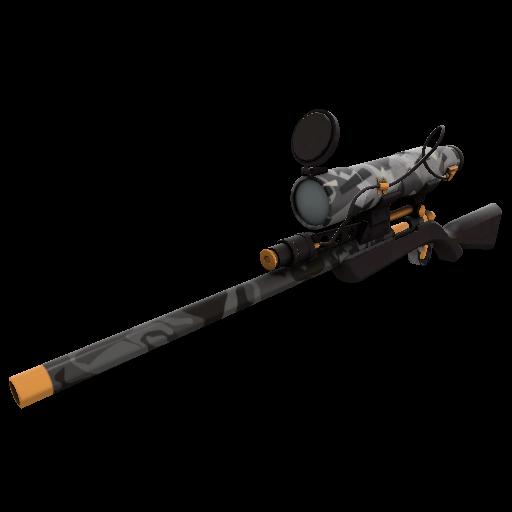 Night Owl Mk.II Sniper Rifle