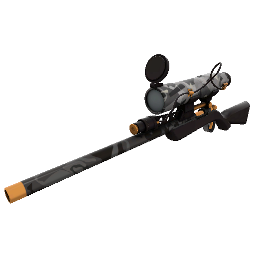 Night Owl Mk.II Sniper Rifle