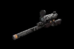 Specialized Killstreak Night Owl Mk Ii Sniper Rifle Field Tested