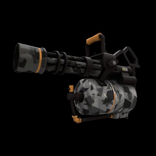 Night Owl Mk.II Minigun