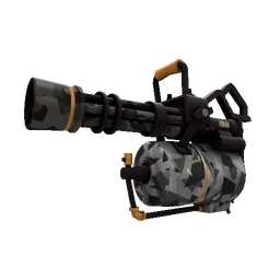 Specialized Killstreak Night Owl Mk.II Minigun (Factory New)