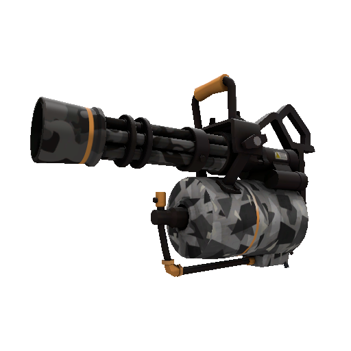 Night Owl Mk.II Minigun
