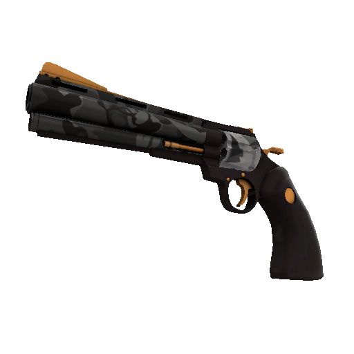 Night Owl Mk.II Revolver