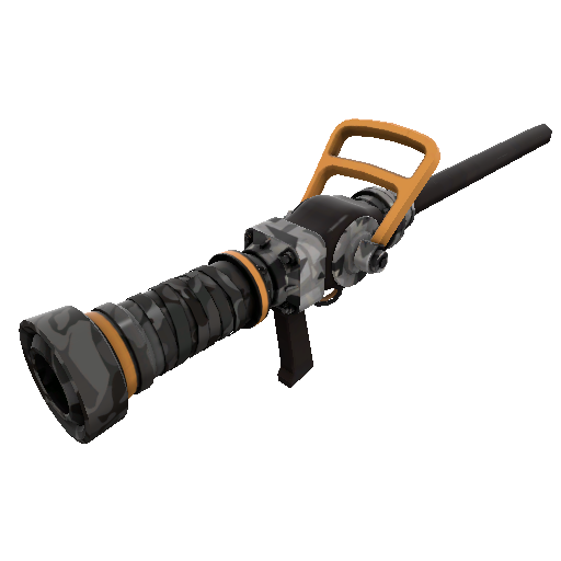 Night Owl Mk.II Medi Gun