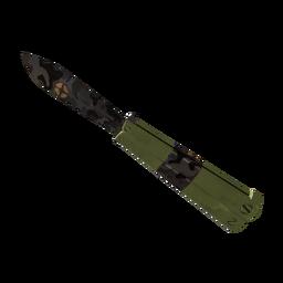 Killstreak Woodsy Widowmaker Mk.II Knife (Factory New)