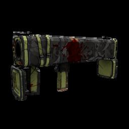 Woodsy Widowmaker Mk.II Black Box (Battle Scarred)
