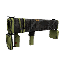 Killstreak Woodsy Widowmaker Mk.II Black Box (Well-Worn)