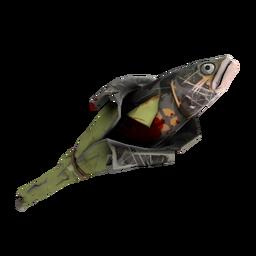 Woodsy Widowmaker Mk.II Holy Mackerel (Battle Scarred)