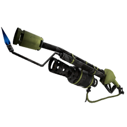 Woodsy Widowmaker Mk.II Flame Thrower (Minimal Wear)