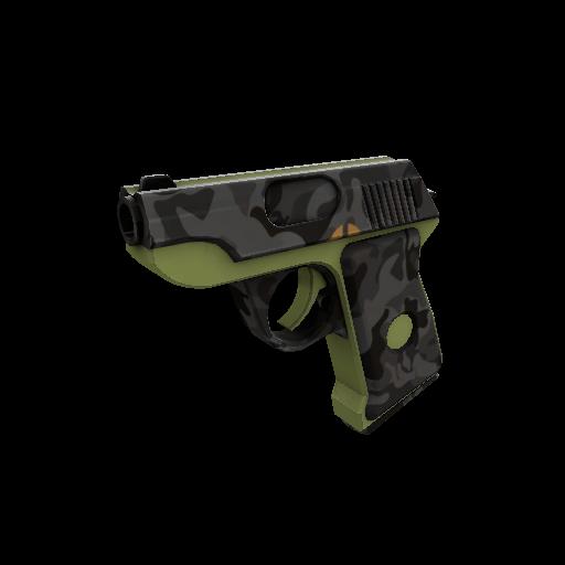 Woodsy Widowmaker Mk.II Pistol
