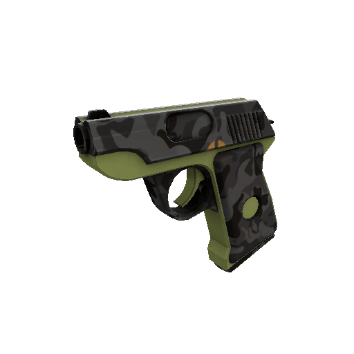 Woodsy Widowmaker Mk.II Pistol