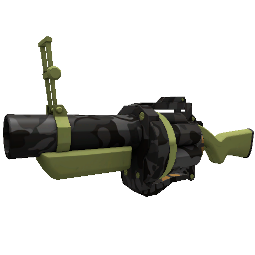 Woodsy Widowmaker Mk.II Grenade Launcher