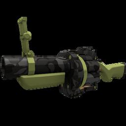 Specialized Killstreak Woodsy Widowmaker Mk.II Grenade Launcher (Factory New)