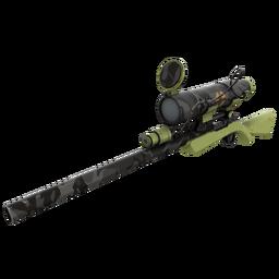Woodsy Widowmaker Mk.II Sniper Rifle (Minimal Wear)
