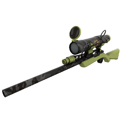 Woodsy Widowmaker Mk.II Sniper Rifle