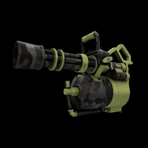 Woodsy Widowmaker Mk.II Minigun