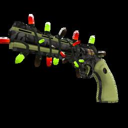 Festivized Woodsy Widowmaker Mk.II Revolver (Factory New)