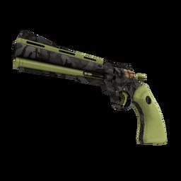 Killstreak Woodsy Widowmaker Mk.II Revolver (Factory New)