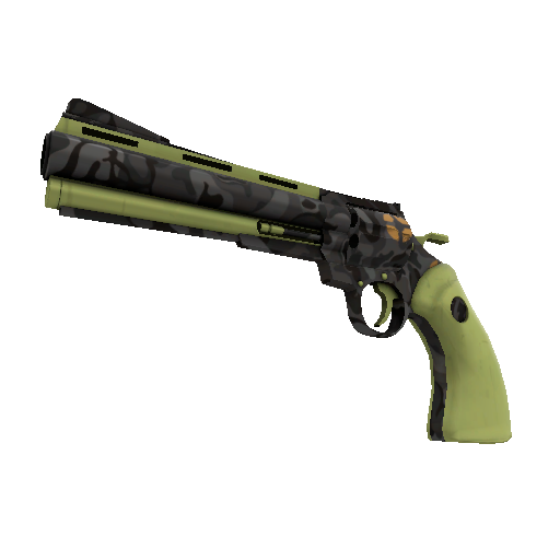 Woodsy Widowmaker Mk.II Revolver