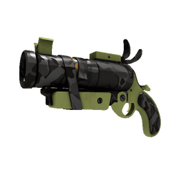 free tf2 item Woodsy Widowmaker Mk.II Detonator (Factory New)