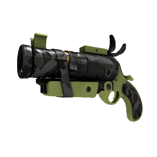 Woodsy Widowmaker Mk.II Detonator