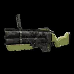 free tf2 item Woodsy Widowmaker Mk.II Loch-n-Load (Field-Tested)