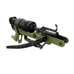 Woodsy Widowmaker Mk.II Crusader's Crossbow (Minimal Wear)