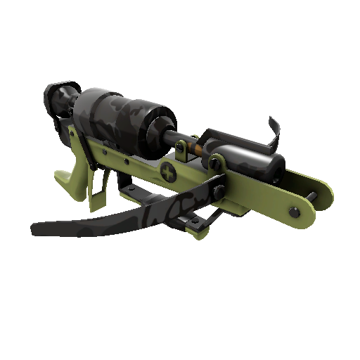 Woodsy Widowmaker Mk.II Crusaders Crossbow Crusader