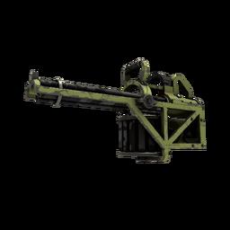 Woodsy Widowmaker Mk.II Brass Beast (Field-Tested)