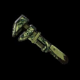 Backwoods Boomstick Mk.II Wrench (Minimal Wear)
