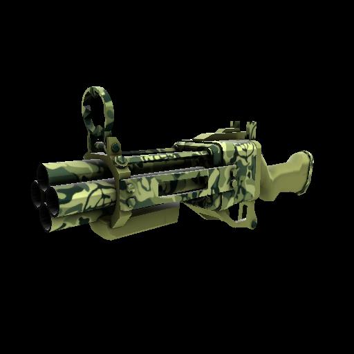 Backwoods Boomstick Mk.II Iron Bomber