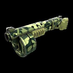 Backwoods Boomstick Mk.II Panic Attack (Minimal Wear)